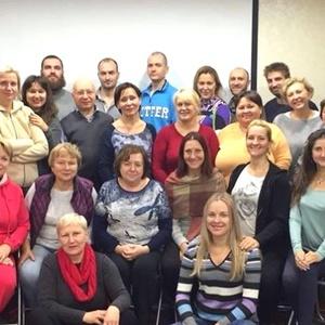 Инструкторские курсы ЧЮЦ с Тамарой Мартыновой в Одессе (Украина) 10-12 апреля 2020