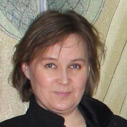 Ирина Брызгалина