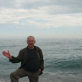 Привет из Крыма - май 2011