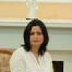 Ирина Ульванская