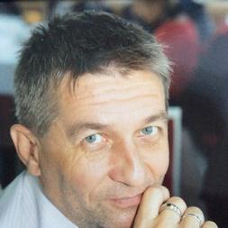 Сергей Куприенков