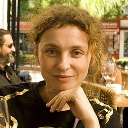Ирина Мамаева