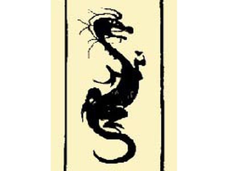Новый год Тигра - взгляд Шентана Су