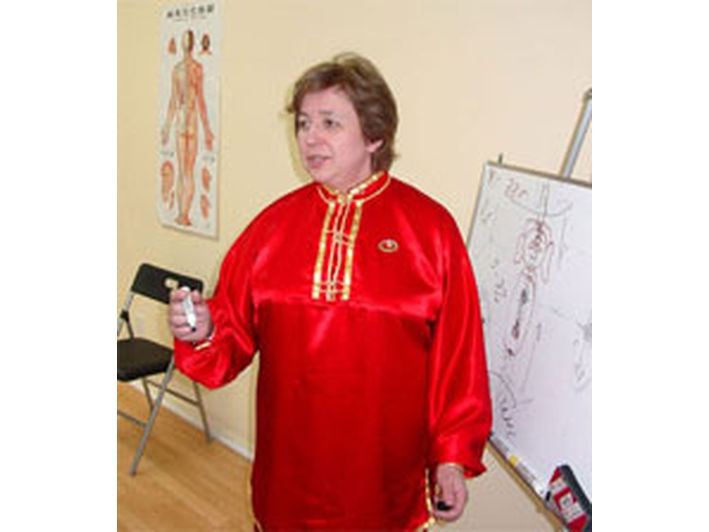 Семинары Тамары Ивановны Мартыновой в Днепропетровске