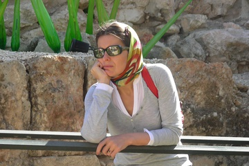 Иерусалим 2010г