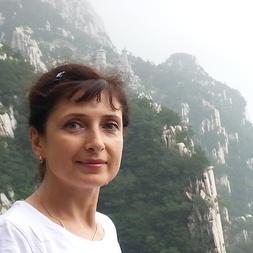 Наталия  Ярош