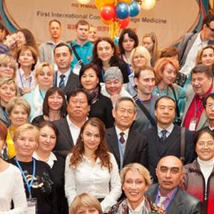 III международная конференция «МЕДИЦИНА МЫСЛЕОБРАЗАМИ» 19 – 20 октября 2013 года