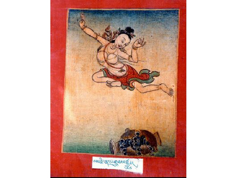 Манибхадра