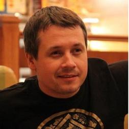 Дмитрий Летягин