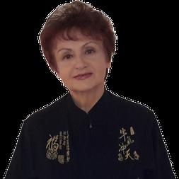 Светлана Леонидовна Чиж