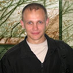 Дмитрий Унжаков