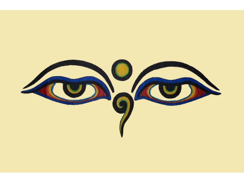 Медитация и непривязанность
