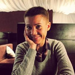 Анна Разыграева