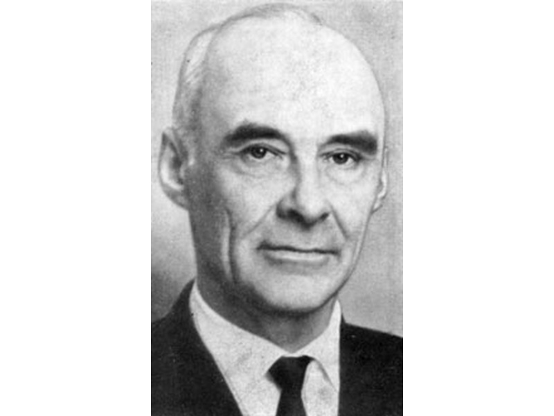 Н. А. Козырев