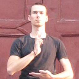 Дмитрий Задерновский