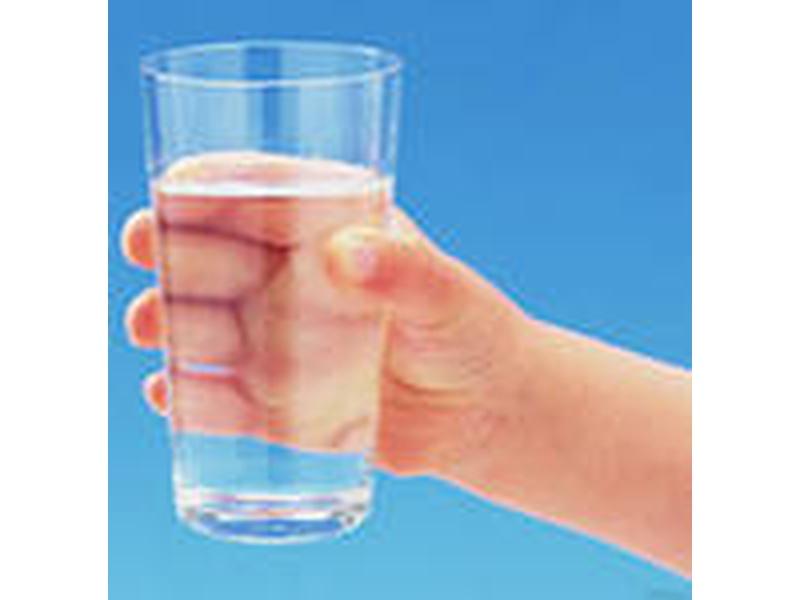 Сколько весит стакан воды,или как теряется ци.