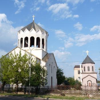 Ставрополь / Stavropol city