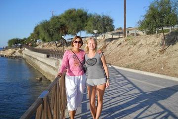 Семинар октябрь 2011 на Кипре
