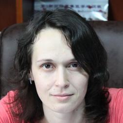 Татьяна Помазкина
