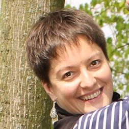 Renata Drozdova