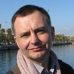 Сергей Кляшторный