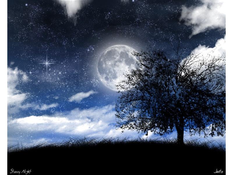 Ночные занятия чжун юань цигун