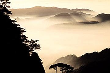 Едем в Хуаншань 28 апреля – 13 мая