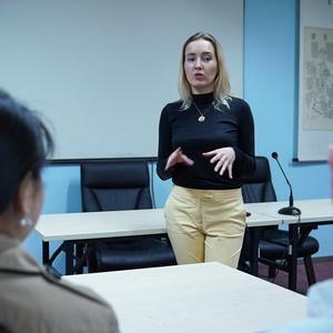 Интенсивный практический семинар по китайской имидж-медицине с Екатериной Крыловой